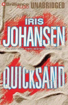 Quicksand: An Eve Duncan Forensics Thriller, Iris Johansen