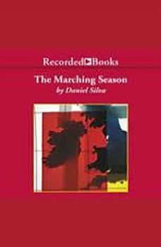 The Marching Season, Daniel Silva