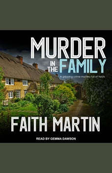 Murder in the Family, Faith Martin