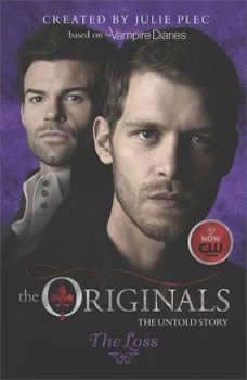 The Originals: The Loss, Julie Plec