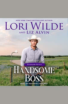 Handsome Boss, Liz Alvin