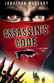 Assassin's Code: A Joe Ledger Novel A Joe Ledger Novel, Jonathan Maberry
