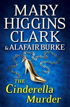 The Cinderella Murder, Mary Higgins Clark