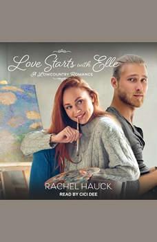 Love Starts with Elle, Rachel Hauck