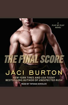 The Final Score, Jaci Burton