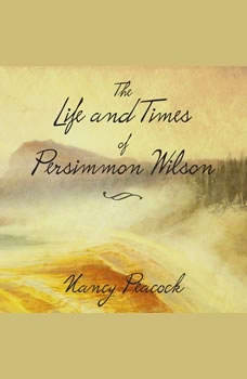 The Life and Times of Persimmon Wilson, Nancy Peacock