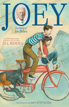Joey: The Story of Joe Biden, Jill Biden