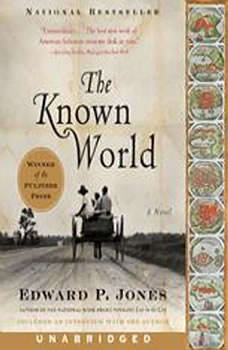 The Known World, Edward P. Jones