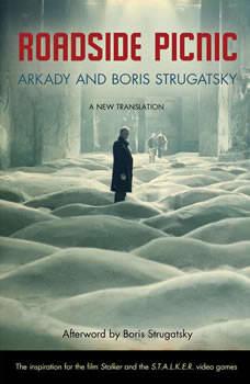 Roadside Picnic, Arkady Strugatsky