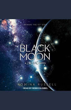 Black Moon, Romina Russell