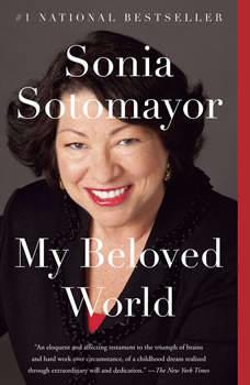 My Beloved World, Sonia Sotomayor