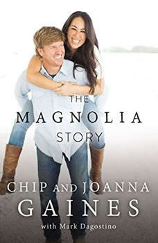 The Magnolia Story, Chip Gaines