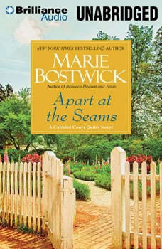 Apart at the Seams, Marie Bostwick