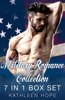 Military Romance Collection: 7 in 1 Box Set, Kathleen Hope