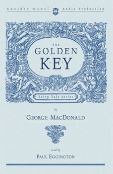The Golden Key, George MacDonald