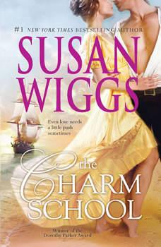 The Charm School, Susan Wiggs