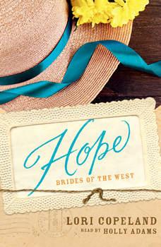 Hope, Lori Copeland