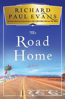 The Road Home, Richard Paul Evans