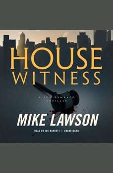 House Witness: A Joe DeMarco Thriller, Mike Lawson