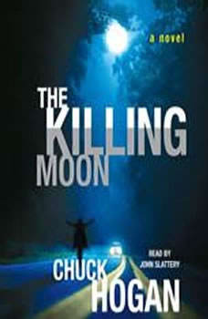 The Killing Moon, Chuck Hogan