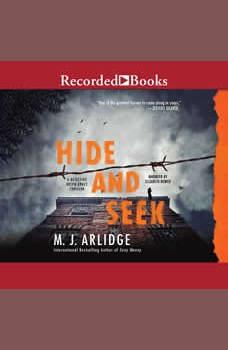 Hide and Seek, M.J. Arlidge