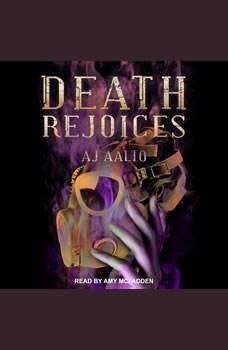 Death Rejoices, A.J. Aalto