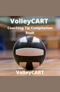 VolleyCART Coaching Tip Compilation Book, VolleyCART
