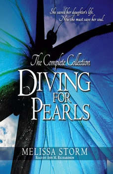 Diving for Pearls: The Complete Collection, Melissa Storm