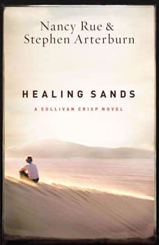 Healing Sands, Nancy N. Rue