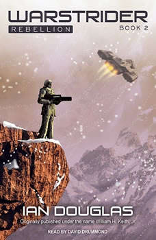 Warstrider: Rebellion, Ian Douglas