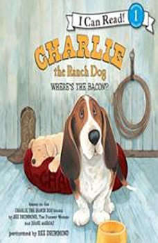 Charlie the Ranch Dog: Where's the Bacon?, Ree Drummond