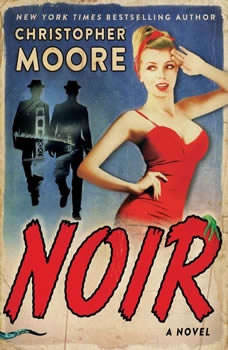 Noir, Christopher Moore