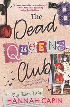 The Dead Queens Club, Hannah Capin