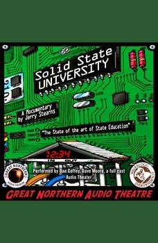 Solid State University, Jerry Stearns