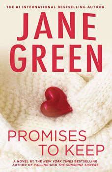 Promises to Keep, Jane Green