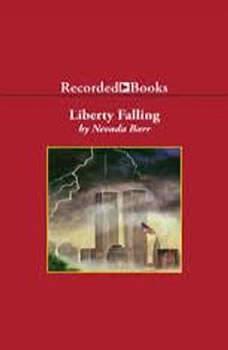 Liberty Falling, Nevada Barr