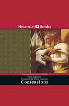 The Confessions of St. Augustine, Henry Chadwick Saint Augustine
