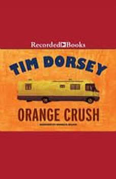 Orange Crush, Tim Dorsey