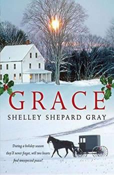 Grace: A Christmas Sisters of the Heart Novel A Christmas Sisters of the Heart Novel, Shelley Shepard Gray