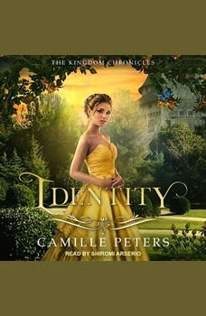 Identity, Camille Peters