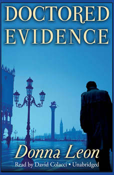 Doctored Evidence, Donna Leon