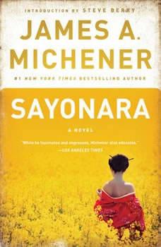 Sayonara, James A. Michener
