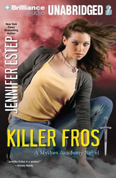 Killer Frost, Jennifer Estep