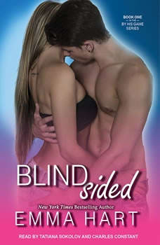 Blindsided, Emma Hart