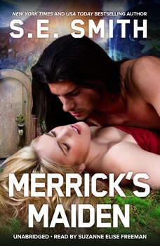 Merricks Maiden, S.E. Smith
