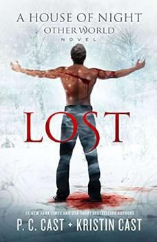 Lost, P. C. Cast; Kristin Cast