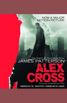 Alex Cross, James Patterson