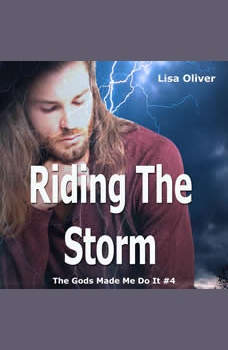 Riding The Storm, Lisa Oliver