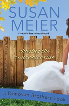 Chasing the Runaway Bride, Susan Meier