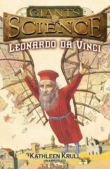 Leonardo Da Vinci, Kathleen Krull